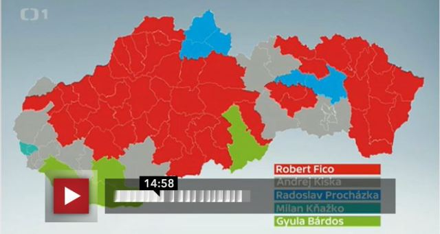Slovensko 6