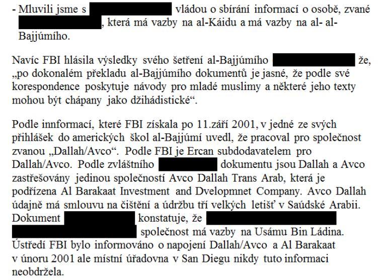 Datování agentů fbi