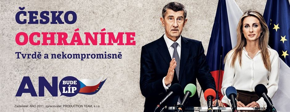 Česko ochráníme tvrdě a nekompromisně! | KOSA NOSTRA zostra aneb ...